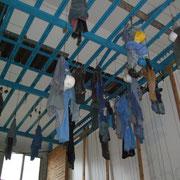 Salle des bains-douches