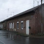 BRUAY-SUR-ESCAUT  ( compagnie des mines d'Anzin )