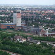 LOOS-EN-GOHELLE (HBNPC et compagnie des mines de Lens)