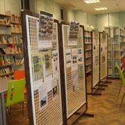 Exposition lycée Antoine Watteau 2014