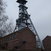 WALLERS-ARENBERG (compagnie des mines d'Anzin)