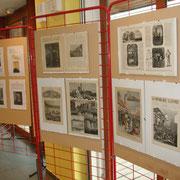 Exposition Cense aux mômes 2012 Roeulx
