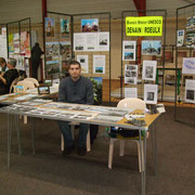 Exposition Wavrechain-Sous-Denain salle des sports 2014