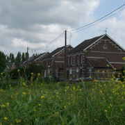 CONDE-SUR-ESCAUT ( compagnie des mine de Thivencelle)