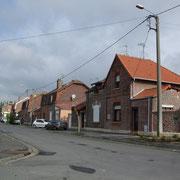 MONCHECOURT ( compagnie des mines d'Azincourt )