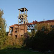 ANHIERS (Espérons que ce site inscrit au patrimoine mondial de l'UNESCO soit réhabilité rapidement)