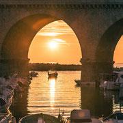 Banque image Provence - Vallon des auffes - Marseille