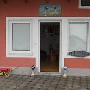 Züchterheim, F:Nawrotzky