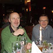 v.l. H. Fink (A), J.Horvath (A),