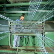 Firma Schilgen, Emsdetten // Foto: Wolfgang Volz