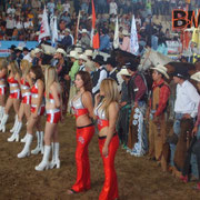 RODEO RIELES