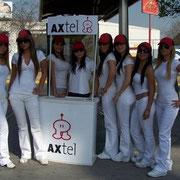 EVENTO DE AXTEL