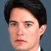 Kyle MacLachlan(young)