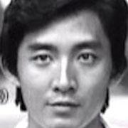 石田純一(若い頃)