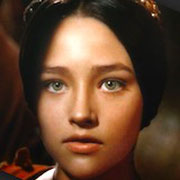Olivia Hussey(young)