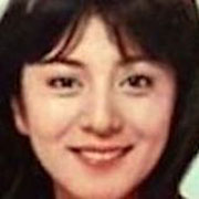 和泉雅子(若い頃)