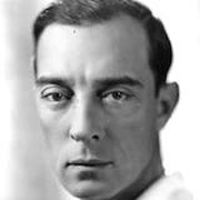 Buster Keaton(young)