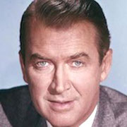 James Stewart(middle-age)