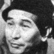 黒澤明(若い頃)
