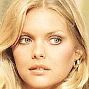 Michelle Pfeiffer(young)