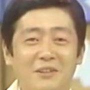 関口宏(若い頃)