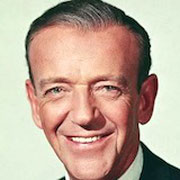 Fred Astaire(young)