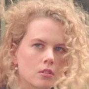 Nicole Kidman(young)