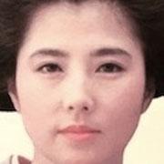 大原麗子(若い頃)