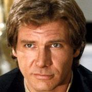 Harrison Ford 80年代