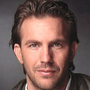 Kevin Costner(young)