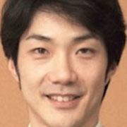 野村萬斎(若い頃)
