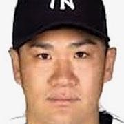 田中将大(ヤンキース)