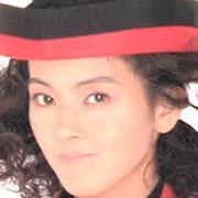 森川由加里 若い頃