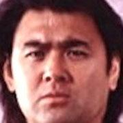 武藤敬司(若い頃)