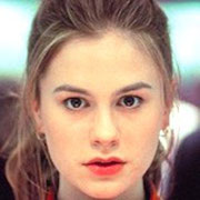 Anna Paquin(young)