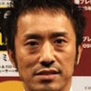 俳優 筧 寛一郎