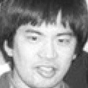 森田芳光(若い頃)