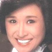 小林幸子(若い頃)