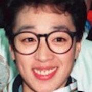 橋本聖子(若い頃)