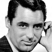 Cary Grant(young)