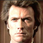 Clint Eastwood(young)