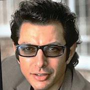 Jeff Goldblum(young)