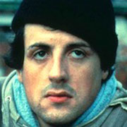Sylvester Stallone(young)