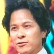 鹿賀丈史(40代)