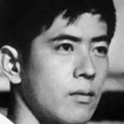 川口浩(若い頃)