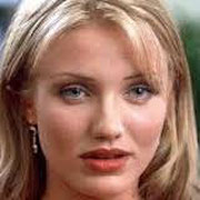 Cameron Diaz(young)