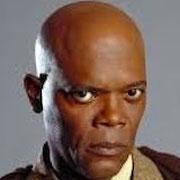 Samuel L. Jackson(STAR WARS)