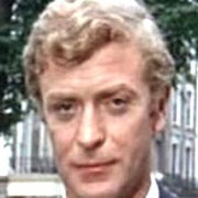 Michael Caine(young)