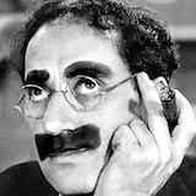 Groucho Marx(young)