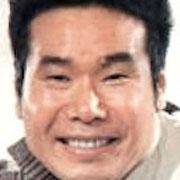 渥美清(若い頃)